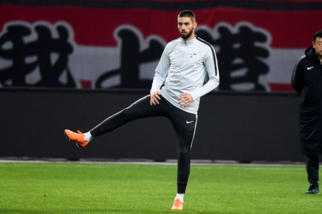 Bayern Munich are considering a bid for Arsenal target Yannick Carrasco