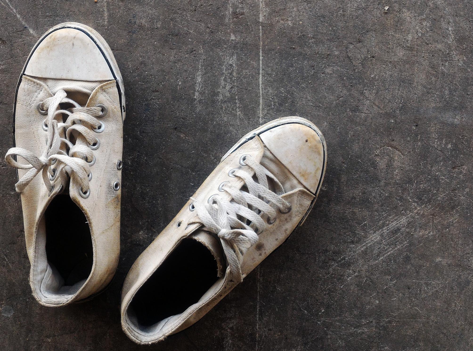 Get your shoes clean Sneaker deine Sneaker