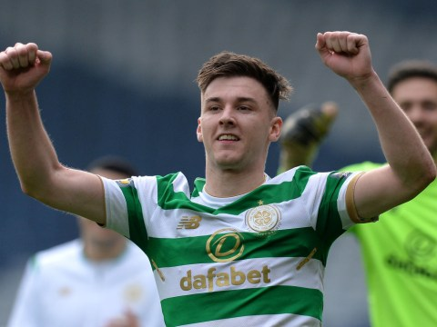 Celtic set to announce Kieran Tierney replacement but Arsenal face Napoli competition for Scot