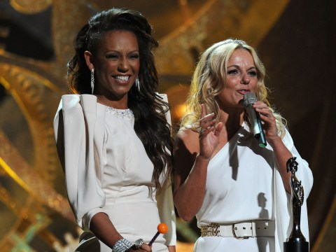 Spice Girls star Mel B denies lying about Geri Horner sex bombshell