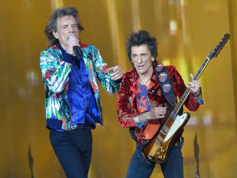 Ronnie Wood reveals Rolling Stones 'weren't ready' for Mick Jagger's heart surgery