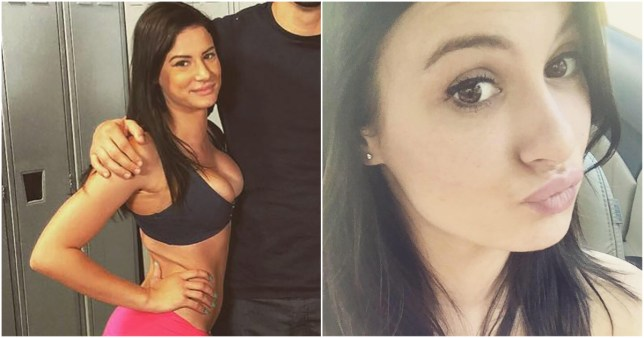 Woman dies after being shot in the vagina 'while using gun during foreplay'