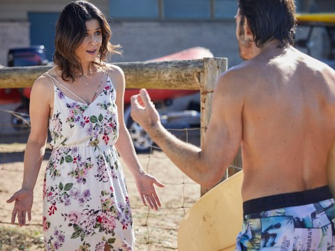 Home and Away spoilers: Maggie and Leah develop a secret plan