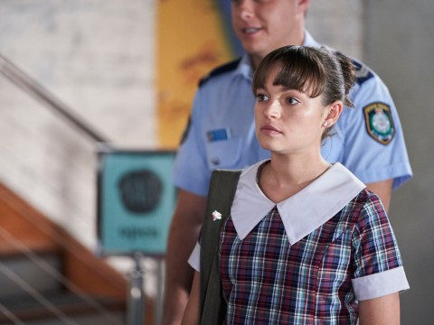 Home and Away spoilers: Bella tells police Colby murdered Ross in explosive outburst?