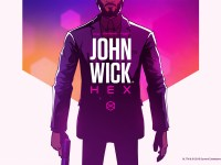 John Wick Hex - not the tie-in you'd expect
