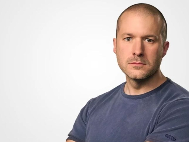 Sir Jony Ive is leaving Apple after 20 years (Apple)