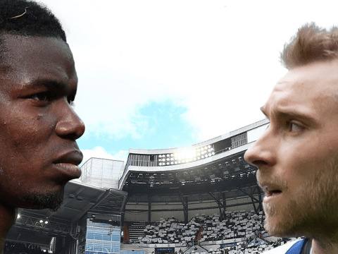 Why Real Madrid should ignore Galactico option in Paul Pogba and sign Christian Eriksen