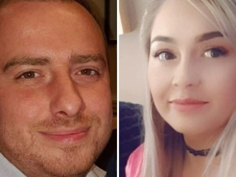 Man who died in 'murder-suicide' of mum-of-two pictured