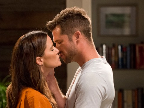 Neighbours spoilers: Devastation for Elly and Mark
