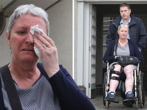 Harrowing 999 call by man who thought his wife was going to die