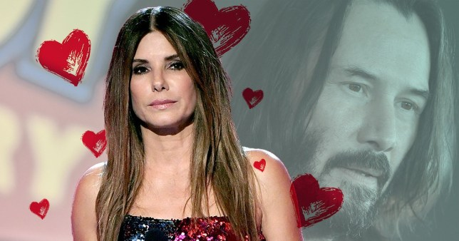 Sandra Bullock refuses to play matchmaker for Keanu Reeves | Metro News