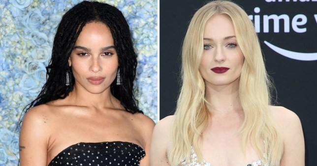 Jason Momoa has tough decision to make as Sophie Turner and Zoë Kravitz are to 'wed on same day'