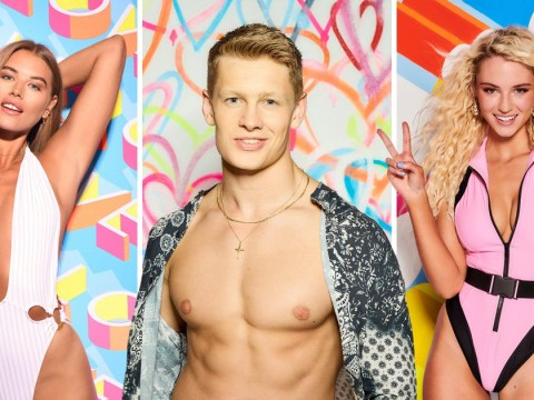 Charlie Frederick slams Love Island for putting exes Arabella Chi and Lucie Donlan in villa