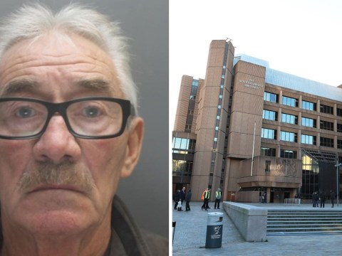 Paedophile raped girl, 11, after finding her living on ants when she was left by parents