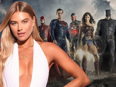 Who did new Love Island girl Arabella Chi play in Wonder Woman and Justice League?