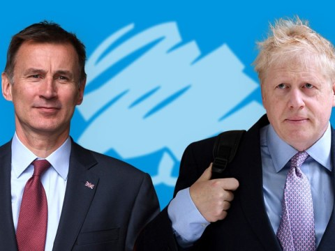 Boris and Hunt to fight for Tory leadership as Gove is knocked out of race in fifth vote