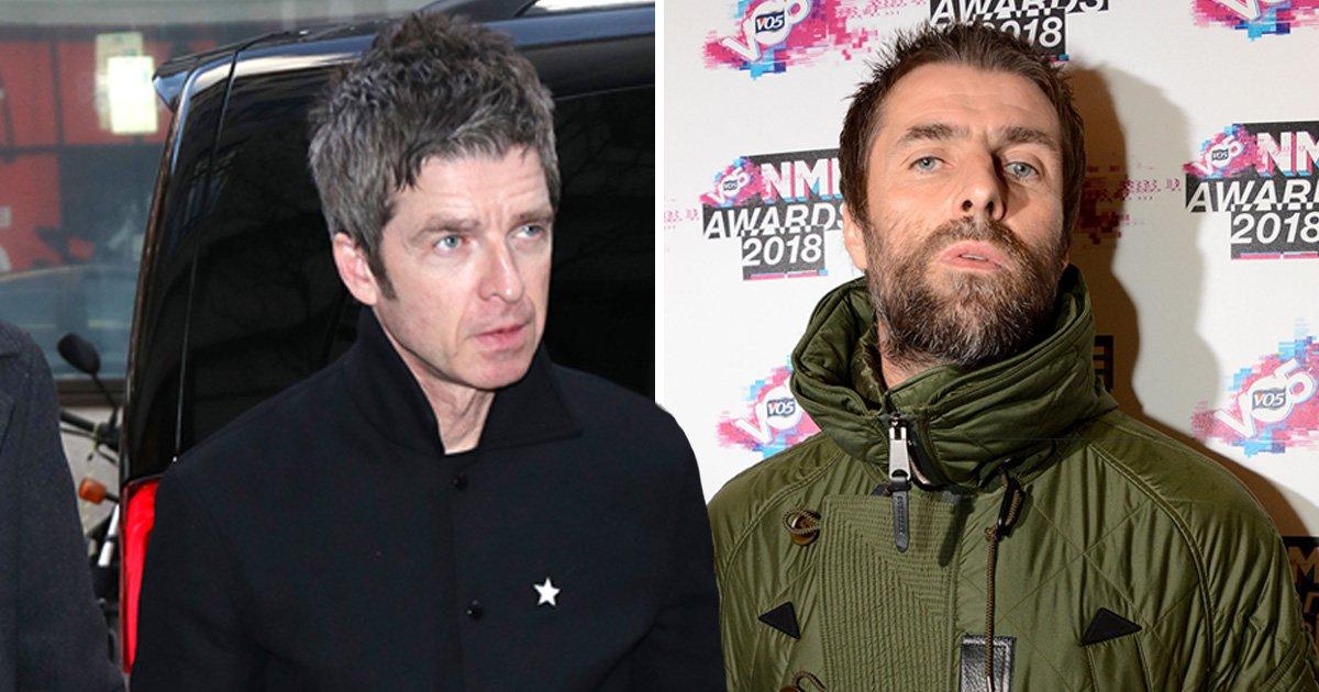 Noel Gallagher Latest news on Metro UK