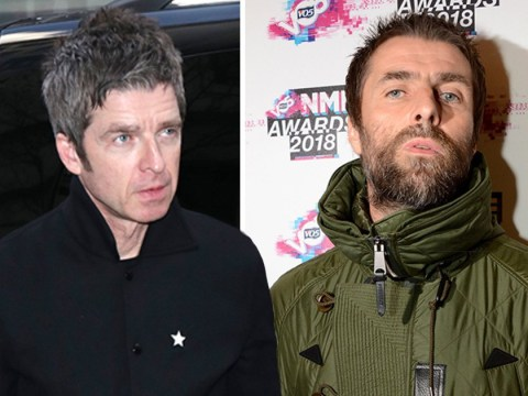 Liam Gallagher 'sends threatening text message' to Noel's daughter Anais: 'Tell your step mam be very careful'