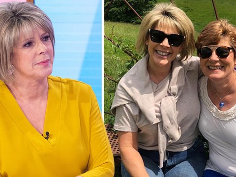 Ruth Langsford will grieve for sister Julia 'for the rest of her life'