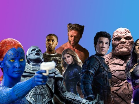 X-Men and Fantastic Four could join the MCU with standalone character movies, Marvel teases