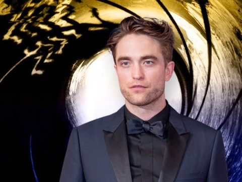 Danny Boyle is backing Robert Pattinson as James Bond: 'He's ready'