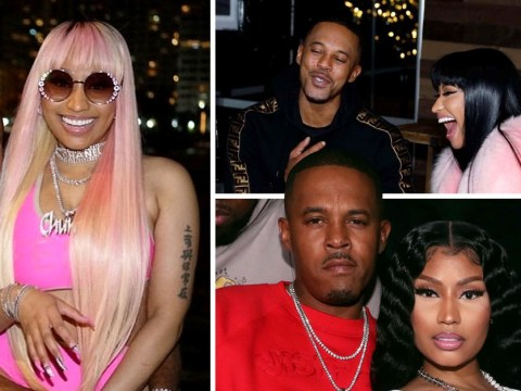 Nicki Minaj set to marry convicted sex offender as pair obtain marriage licence