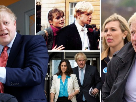 The turbulent love life of Boris Johnson that could unsettle his leadership bid