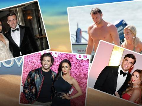 Where are all of the previous Love Island winners now?