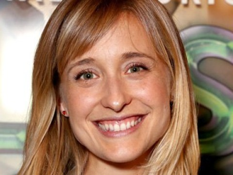 Allison Mack's Smallville co-stars 'didn't know anything about' NXIVM sex cult
