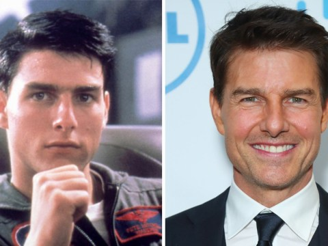 Tom Cruise to be seen up, close and personal as Top Gun: Maverick films in ultra HD