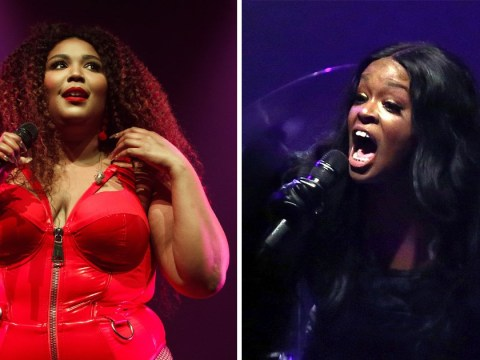Azealia Banks at it again as she targets Lizzo for 'exploiting black female bodies'