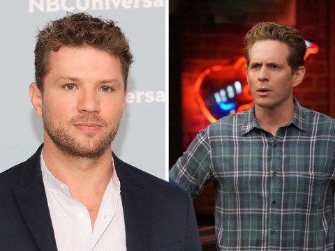 It's Always Sunny turns down Ryan Phillippe cameo because he's 'more beautiful' than Dennis Reynolds