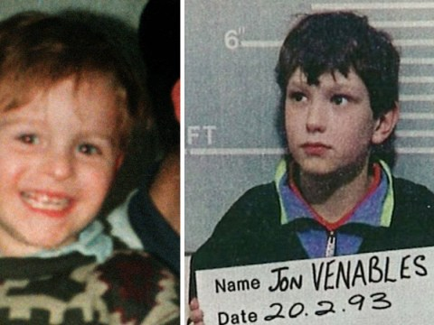 James Bulger's killer paedophile Jon Venables could be free in weeks