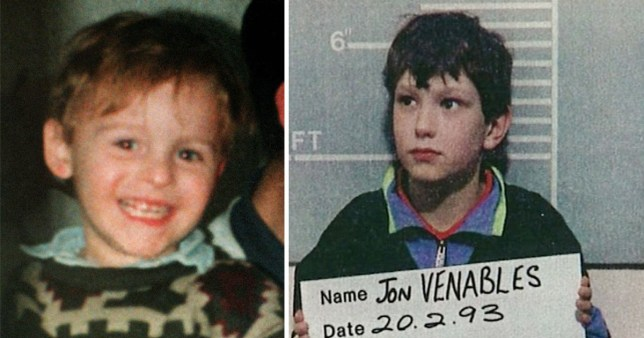 Child killer Jon Venables 'to be sent abroad for new life at your