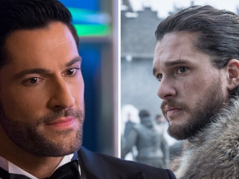 Lucifer on target to beat Game of Thrones record but Netflix are still axing show after season 5