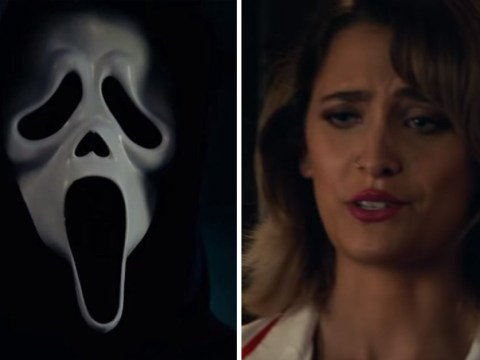 Paris Jackson leads all-star Scream series reboot – but how long will she survive?