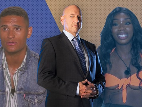 Claude Littner defends Danny Williams in Yewande Biala Love Island row after slamming Maura Higgins
