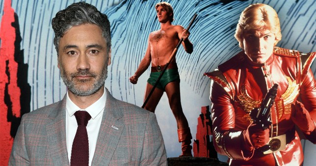 A Flash Gordon remake is in the works by Taika Waititi follwing Thor: Ragnarok success