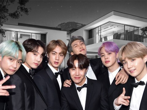 Inside BTS' gorgeous $6.5m home in South Korea and it's the most expensive apartment complex in the country