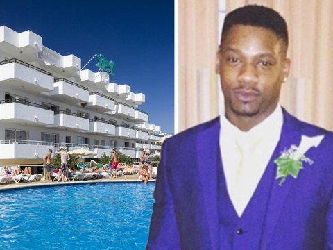 Young dad plunged to death after falling asleep on hotel balcony in Ibiza