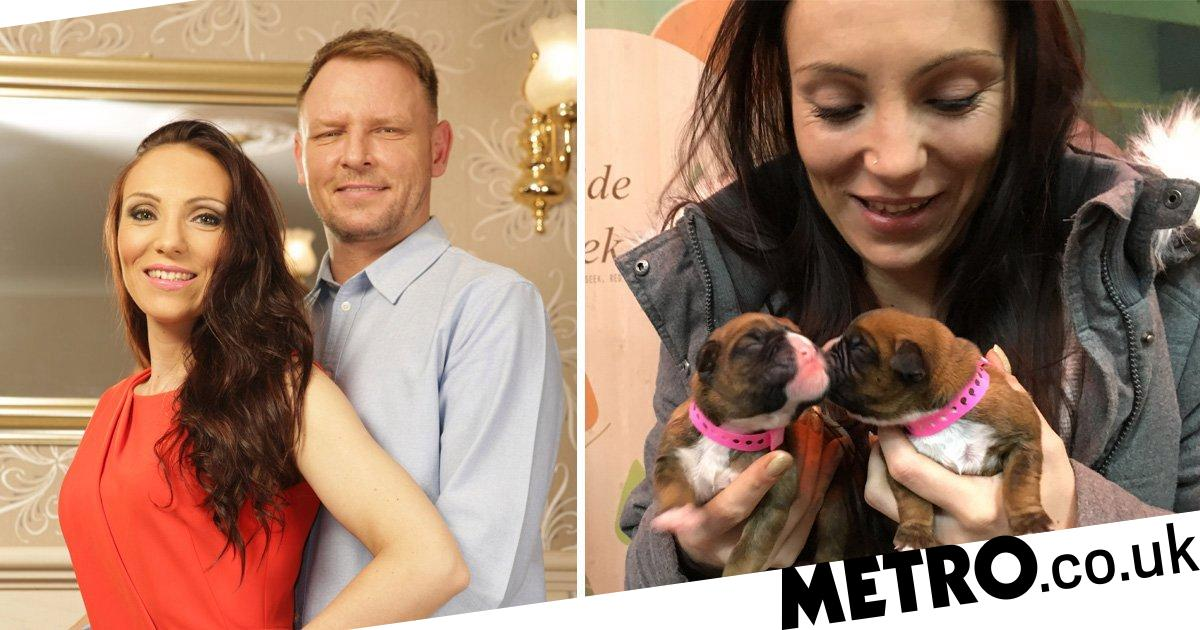 Man who cloned girlfriend's dog now wants to make a copy of his own