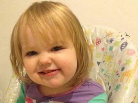 Girl, 2, accidentally hanged herself while playing with cord of window blind