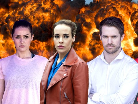 Hollyoaks spoilers: Massive twist and huge stunt to rock dark Laurie storyline but who dies?