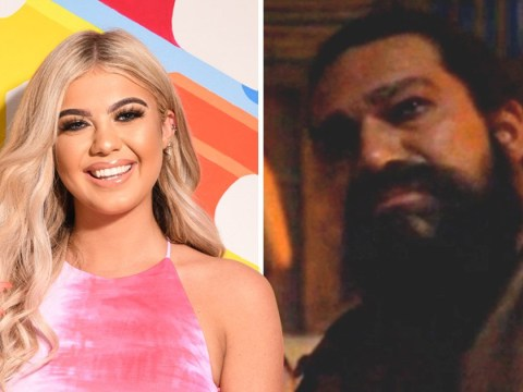 Love Island hopeful Belle Hassan's father starred opposite Emilia Clarke in Game Of Thrones