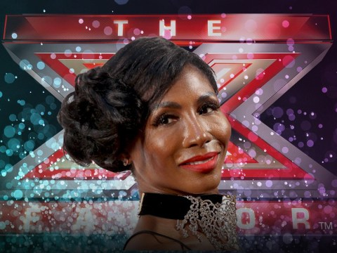 Sinitta 'in talks' for X Factor All Stars and Celebrity series