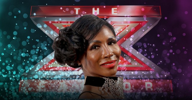 Sinitta in talks for The X Factor return