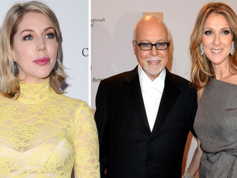 Katherine Ryan compares Celine Dion's late husband to R Kelly over 26-year age gap