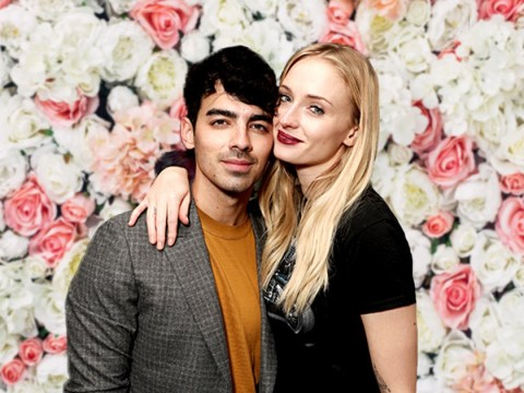 Inside Joe Jonas and Sophie Turner's French paradise wedding as they enjoy second big day after Vegas bash