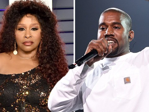 Chaka Khan 'p***ed' at Kanye West's Through The Wire sample: 'I'd have said hell no'