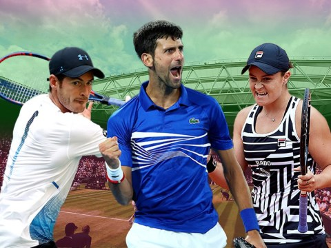 Wimbledon predictions: Can anyone stop Novak Djokovic? Best Brit? Dark horses? How will Andy Murray fare?